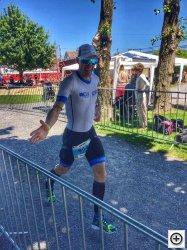 Lucas am Ironman - lucas vonlanthen ironman 2017