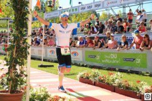 Herzliche Gratulation Lucas - lucas vonlanthen triathlon 2018 3